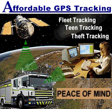 Gps For Vehicle