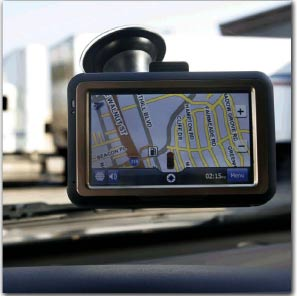X5 CoPilot Real Time GPS Vehicle Tracking and Navigation in One Device.